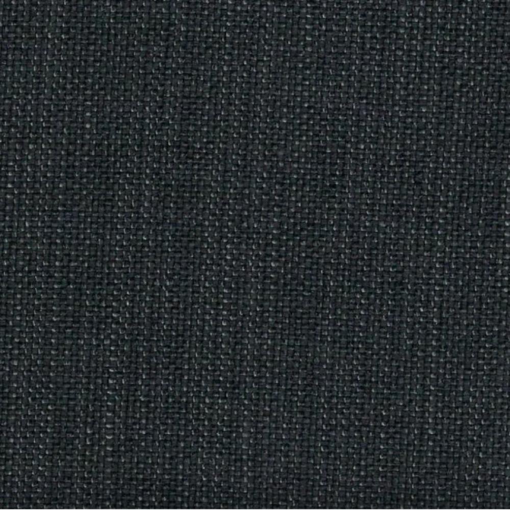 INNOVATION LIVING  Fauteuil design SPLITBACK FREJ tissu Elegance Anthracite Grey convertible lit 90*115 cm accoudoirs chene noir