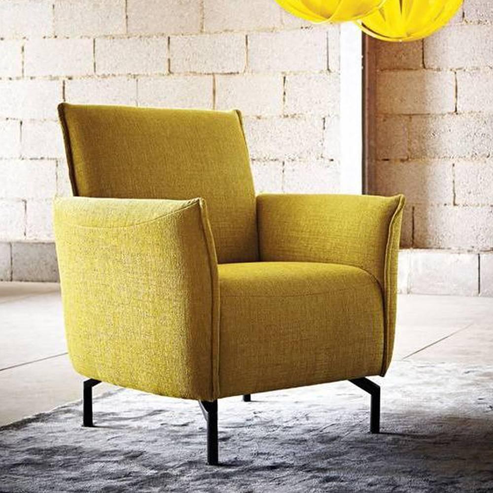 Luxe Design Fauteuil.Fauteuils Design Canapes Et Convertibles Fauteuil Haut De Gamme