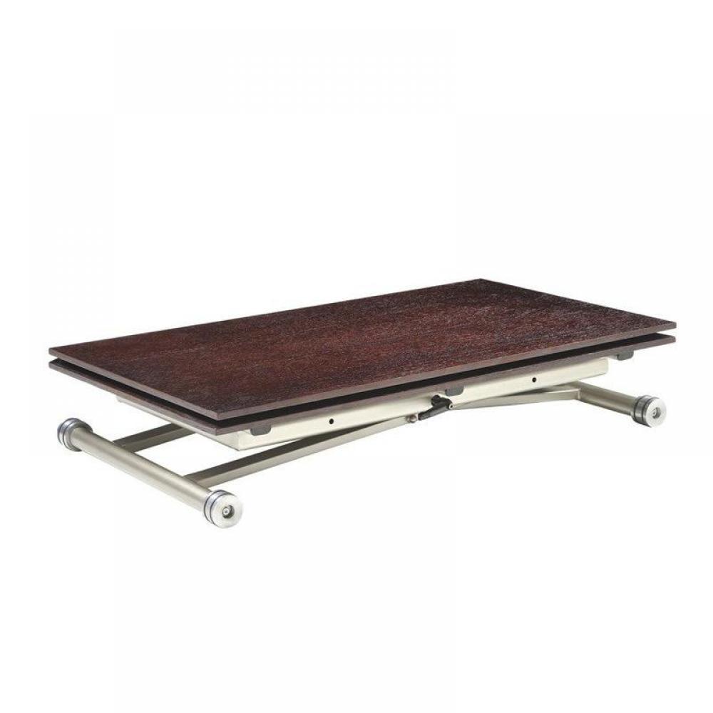 table relevable design ou classique au meilleur prix table basse free weng relevable. Black Bedroom Furniture Sets. Home Design Ideas