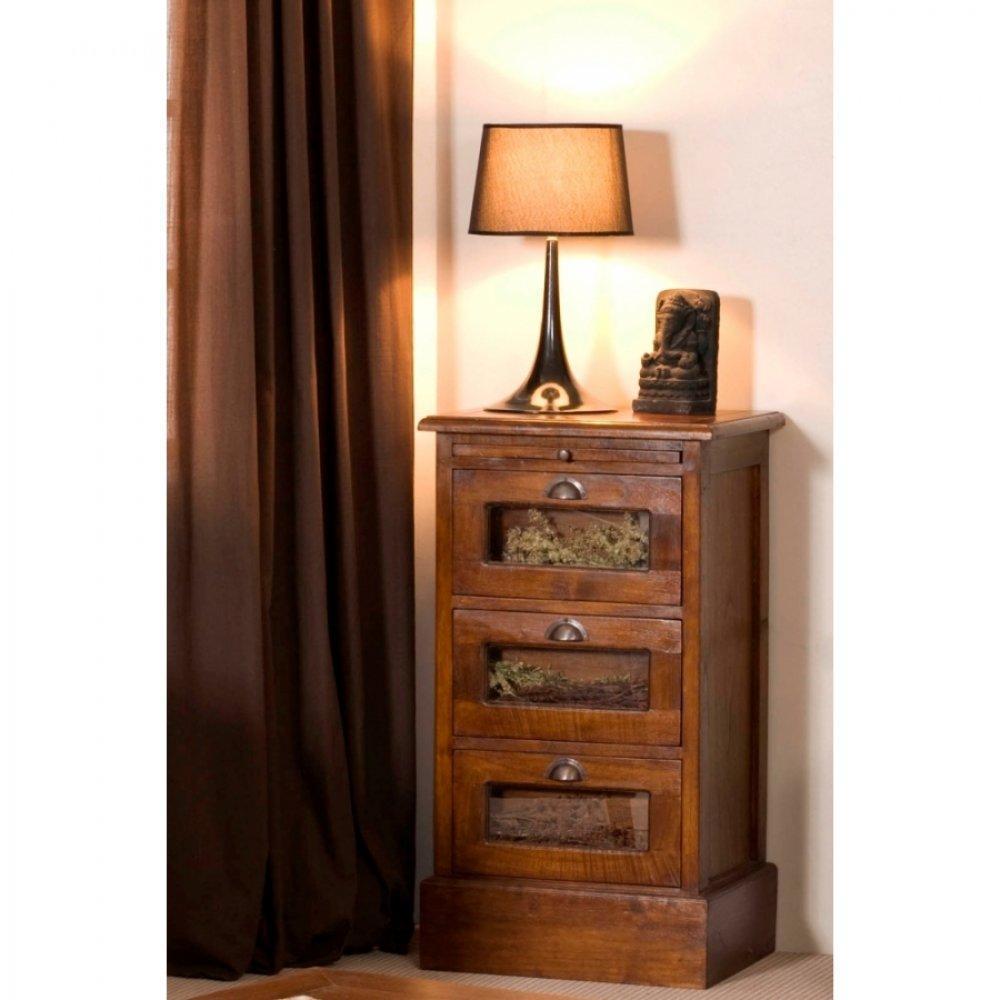 Commodes meubles et rangements grainetier lauren 3 for Grainetier meuble