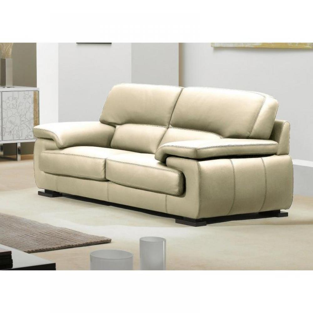 canap fixe confortable design au meilleur prix hermes canap cuir 3 places inside75. Black Bedroom Furniture Sets. Home Design Ideas