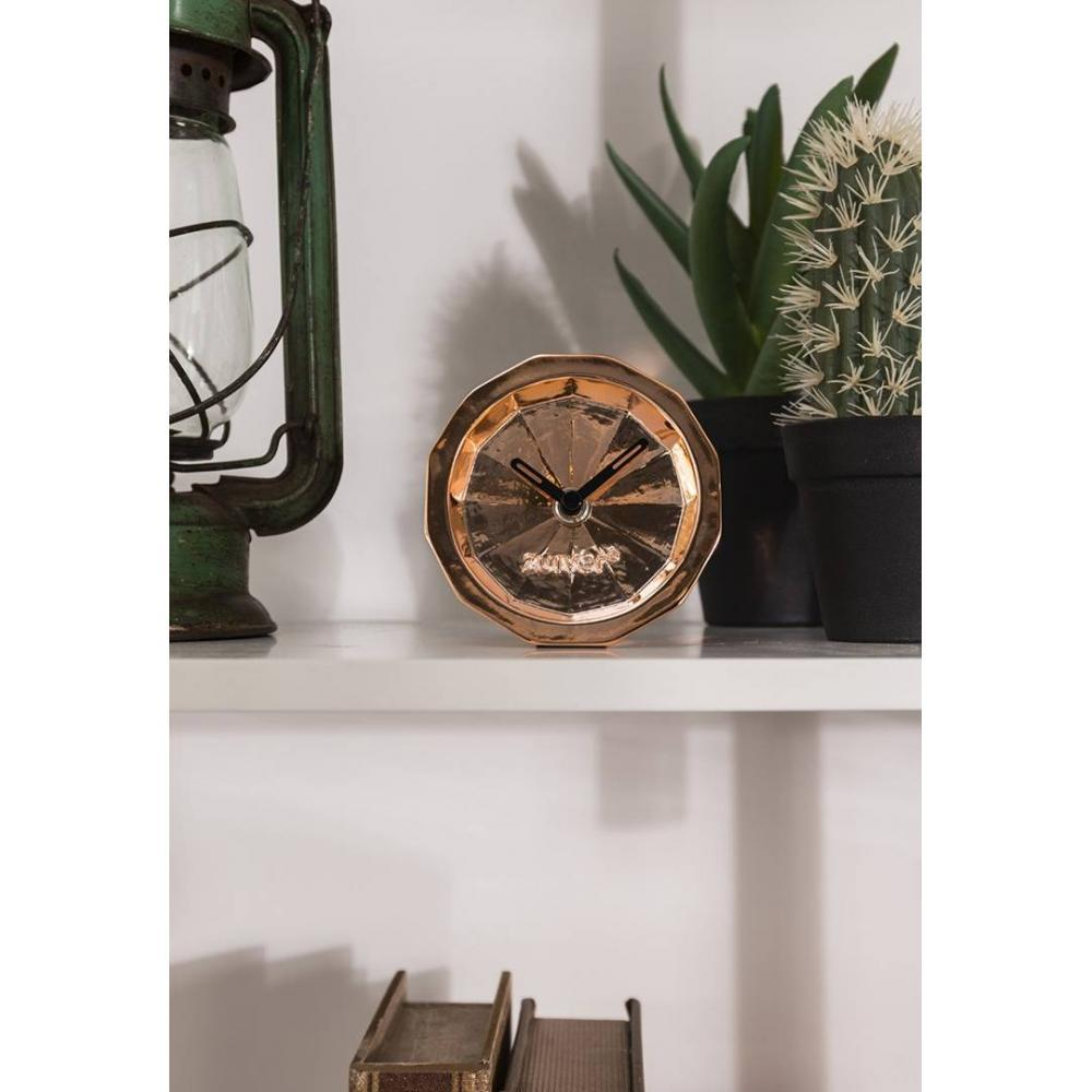 canap s convertibles ouverture rapido zuiver horloge poser copper cuivre vintage inside75. Black Bedroom Furniture Sets. Home Design Ideas