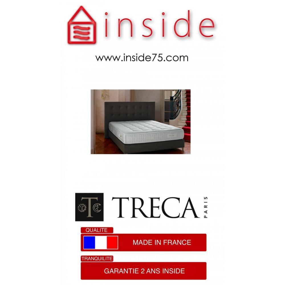 matelas treca chambre literie matelas treca imperial air spring longueur 190 cm inside75. Black Bedroom Furniture Sets. Home Design Ideas