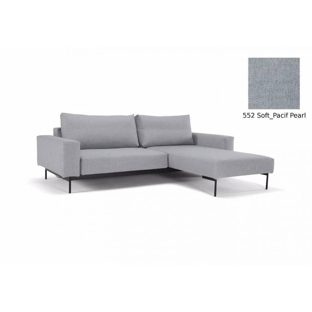 canap convertible au meilleur prix canap d 39 angle bragi. Black Bedroom Furniture Sets. Home Design Ideas