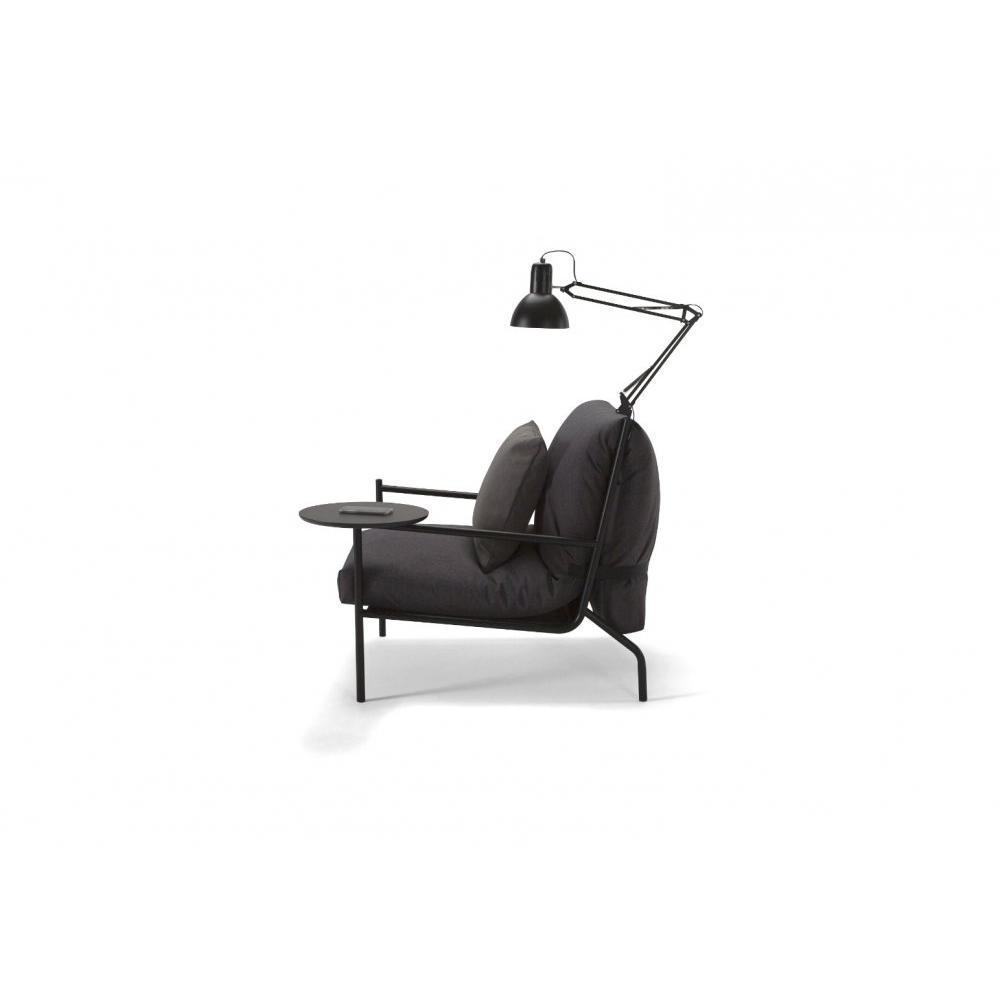 fauteuils convertibles canap s et convertibles innovation living fauteuil design noir noir. Black Bedroom Furniture Sets. Home Design Ideas
