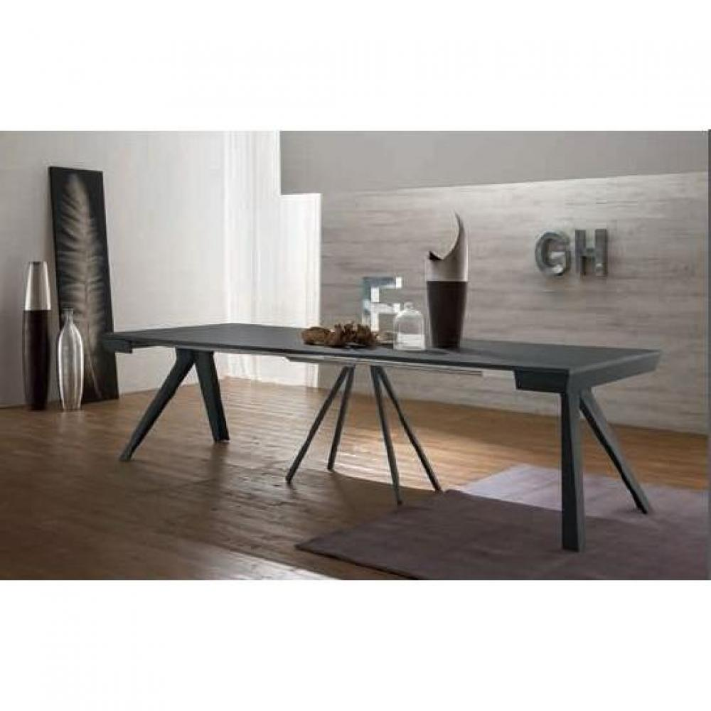 Console Extensible JACK Gris Anthracite