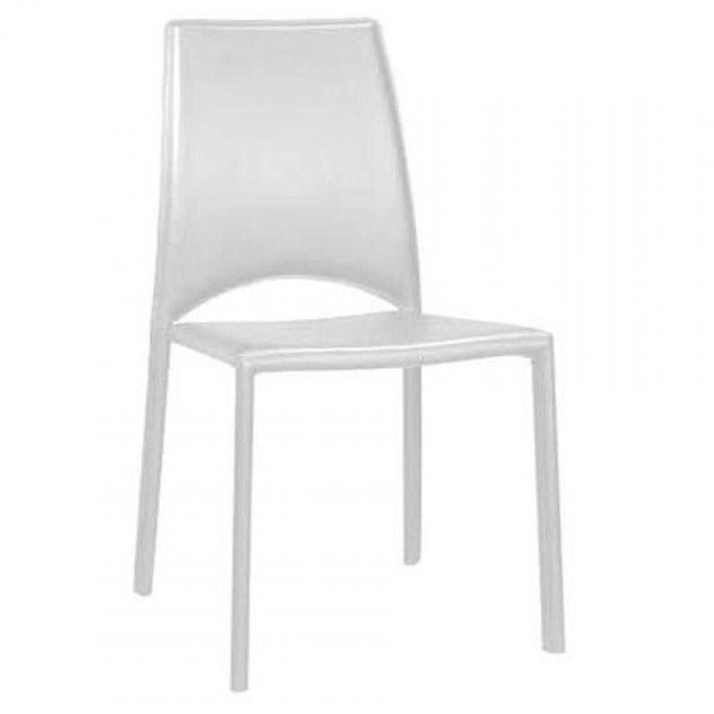 chaise design ergonomique et stylis e au meilleur prix chaise de salon design jeep blanche. Black Bedroom Furniture Sets. Home Design Ideas