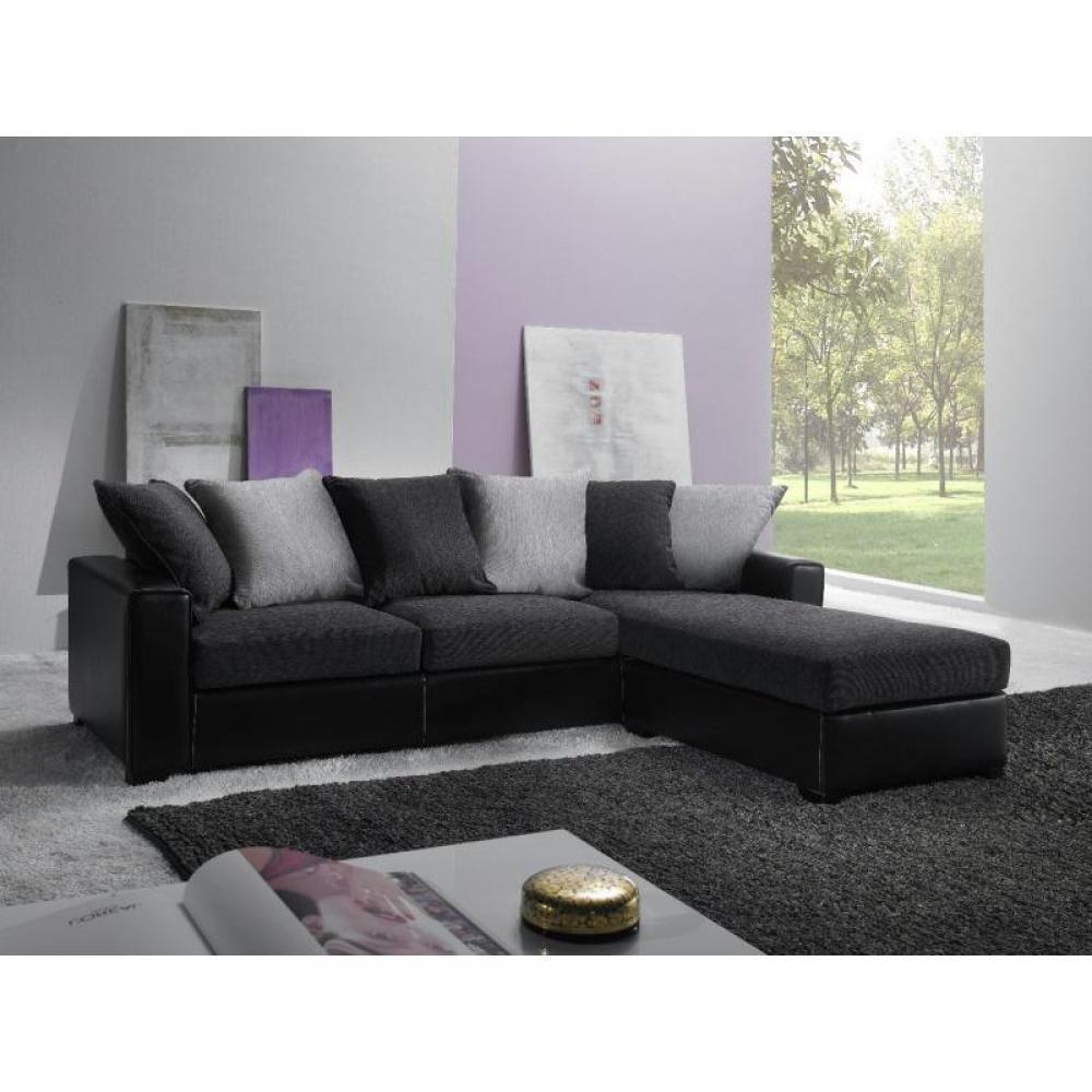 canap d 39 angle moderne et classique au meilleur prix canap d 39 angle r versible kennett tweed. Black Bedroom Furniture Sets. Home Design Ideas