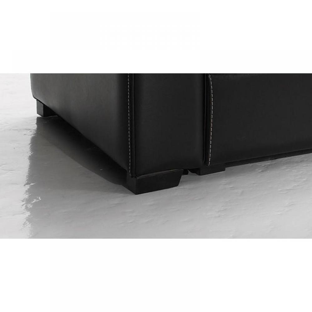 Canap d 39 angle moderne et classique au meilleur prix - Canape d angle orange ...