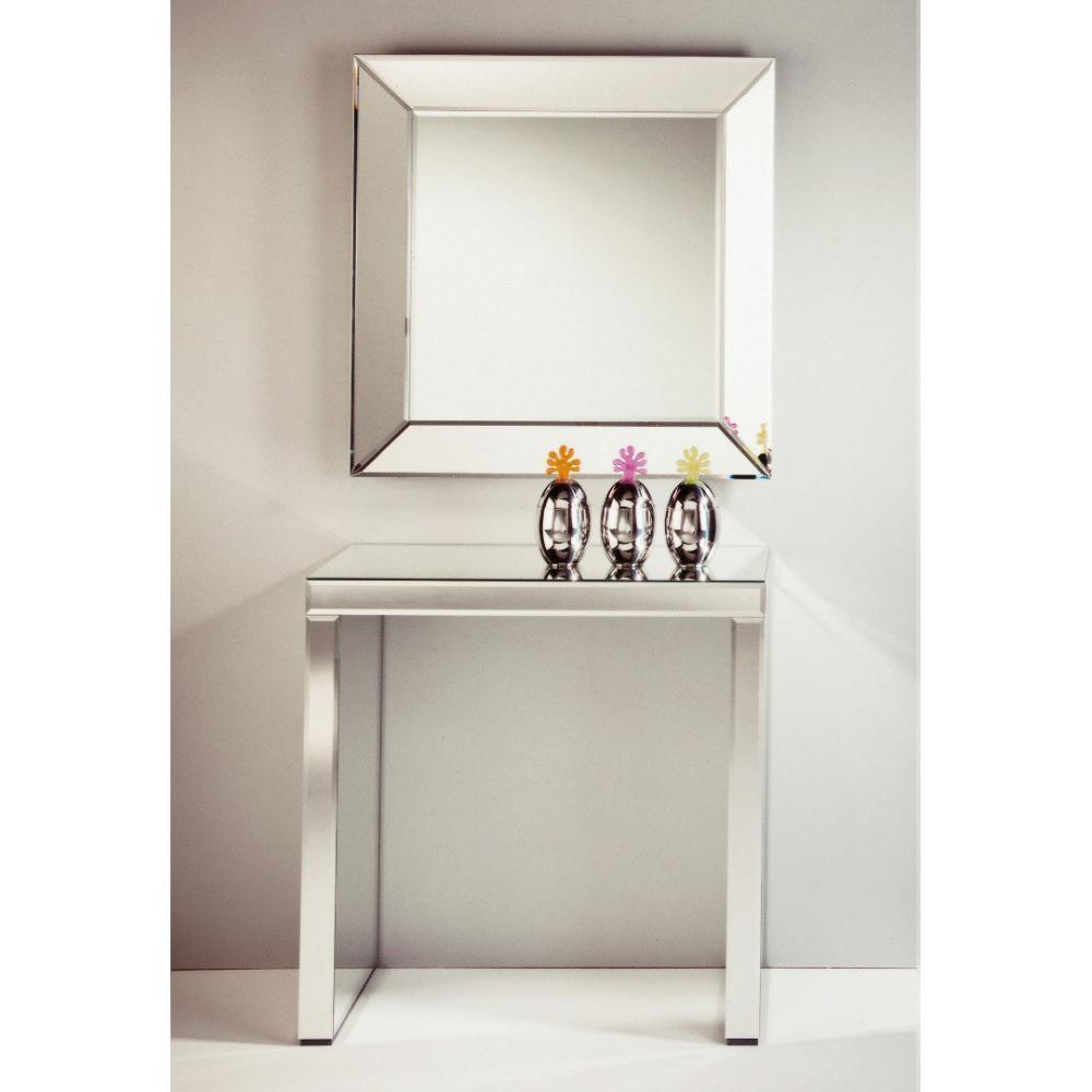 Miroirs d coration et accessoires keops miroir mural for Decoration et accessoires