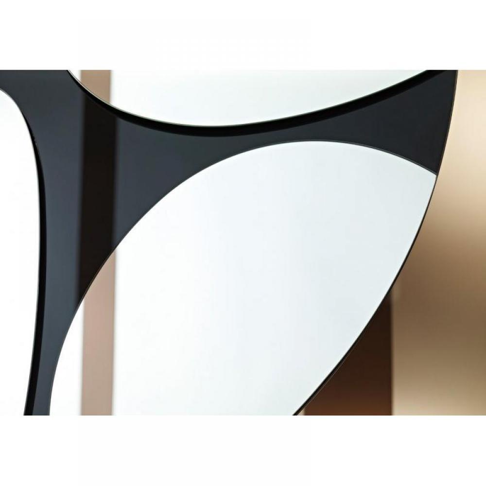 Miroirs meubles et rangements kindle miroir mural design - Miroir design belgique ...