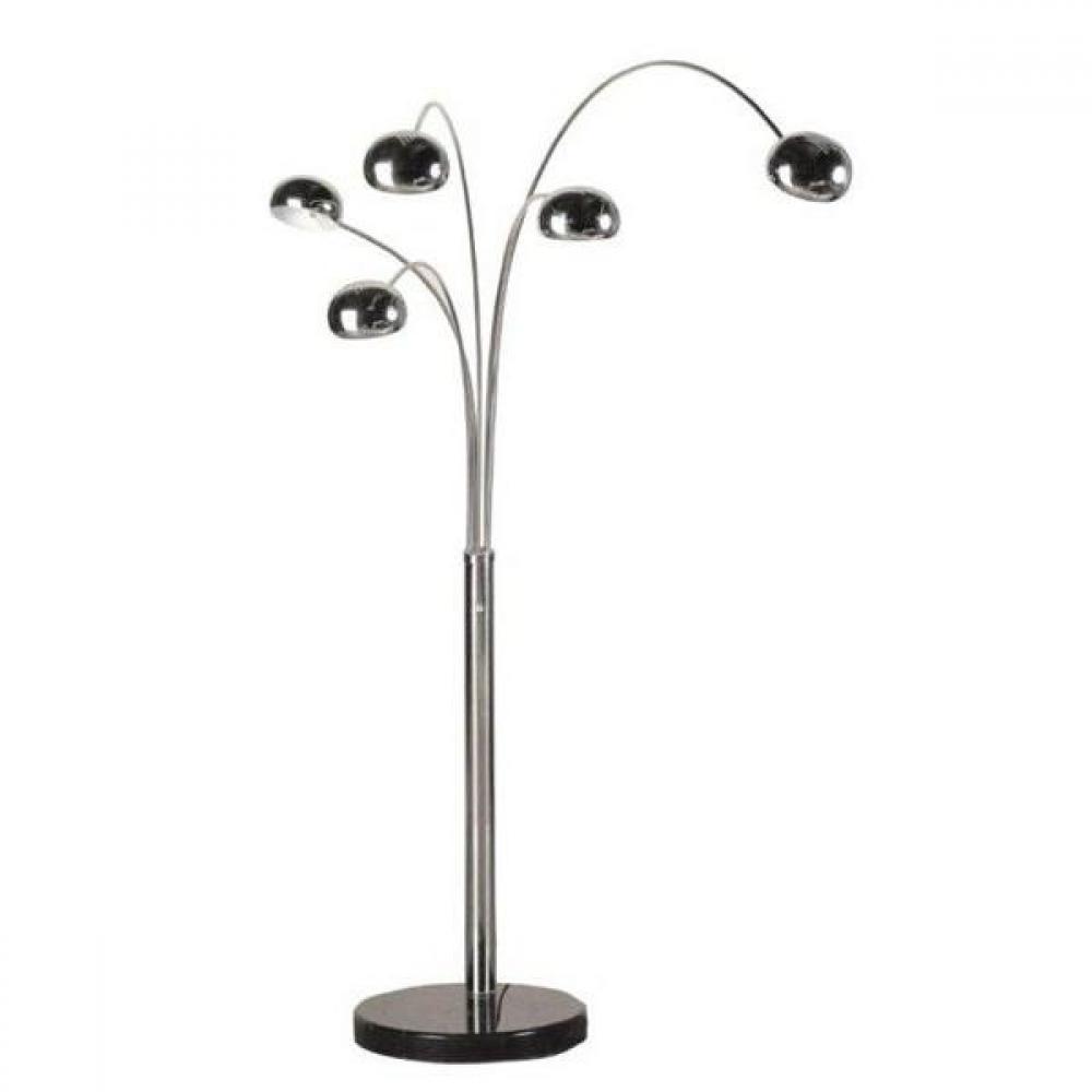 lampadaire 5 lampes