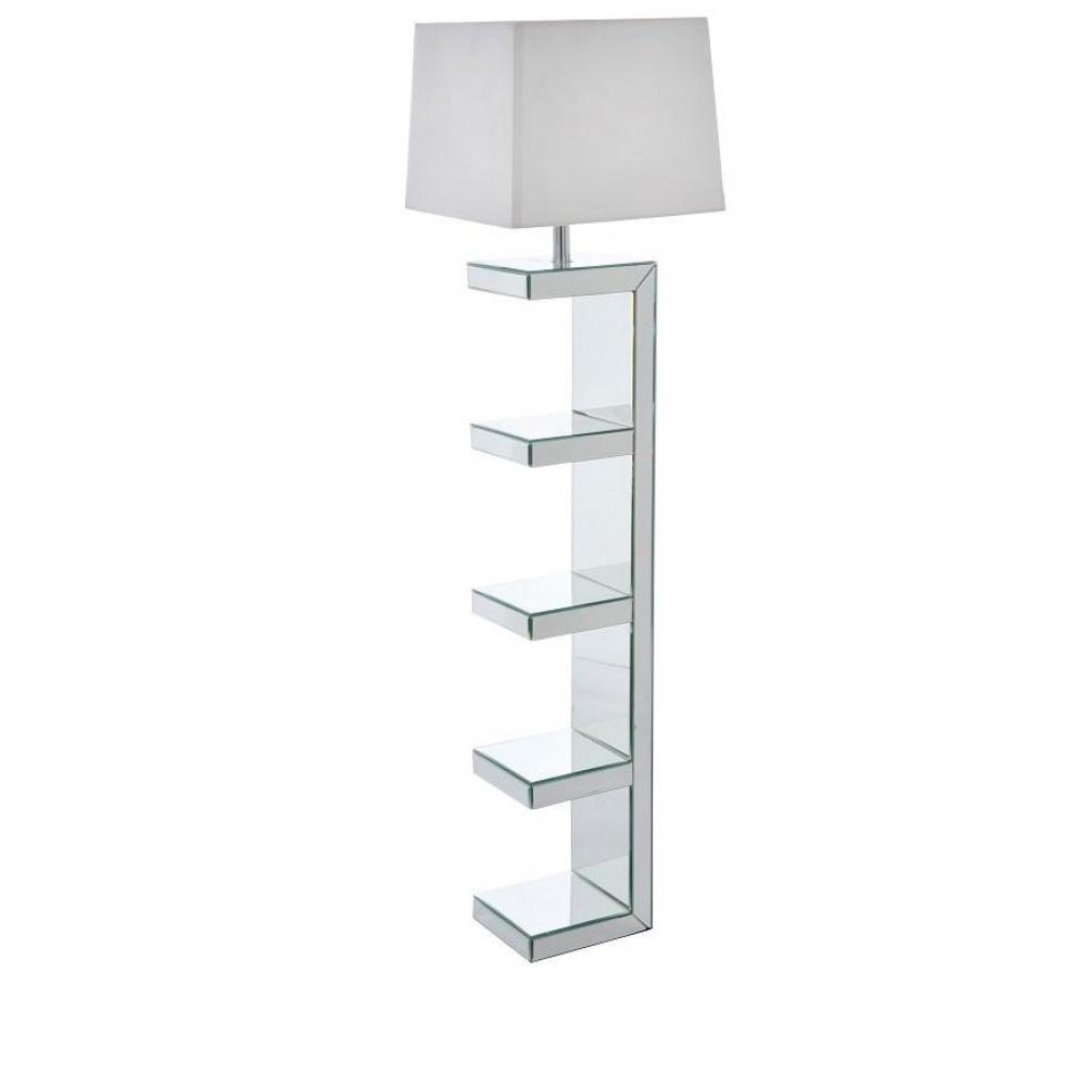 Luminaires Meubles Et Rangements Lampe Rack Abat Jour Blanc Inside75