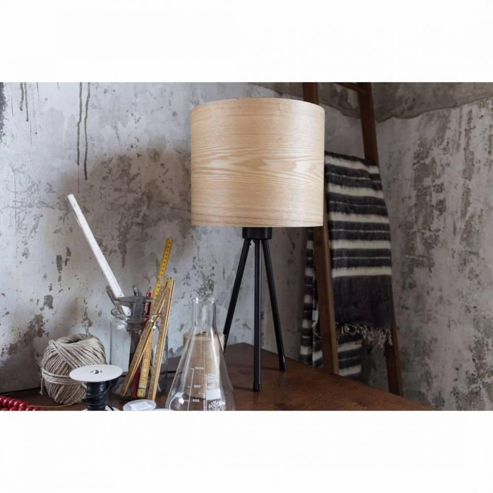 DUTCHBONE Lampe de table WOODLAND