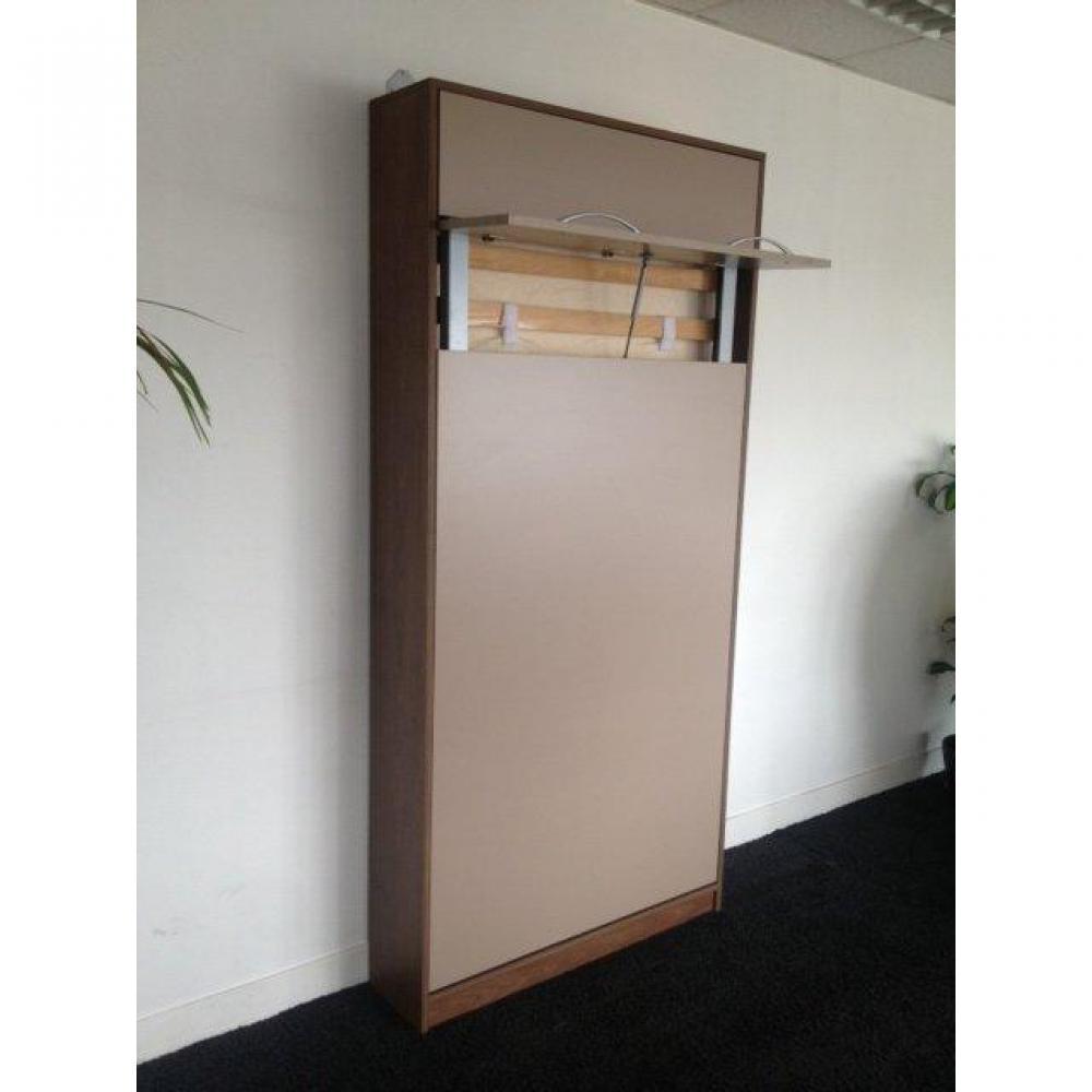 armoire lit escamotables au meilleur prix armoire lit. Black Bedroom Furniture Sets. Home Design Ideas
