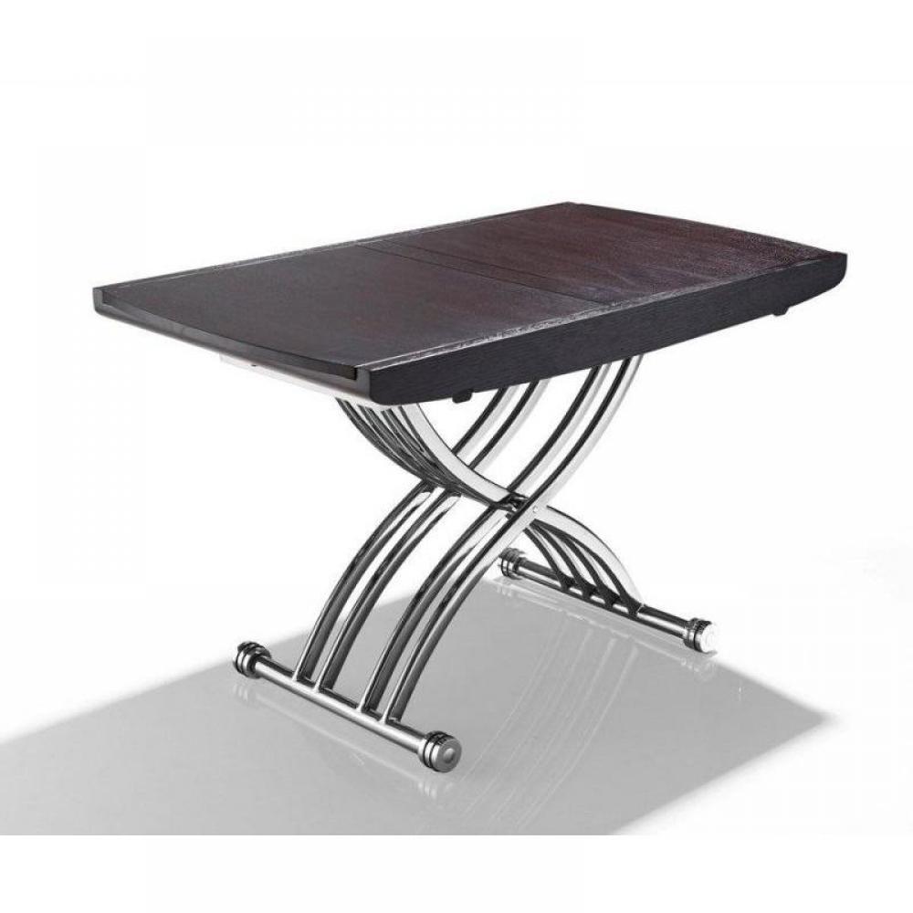 Table relevable design ou classique au meilleur prix table basse lift wood relevable extensible - Table basse relevable extensible ikea ...