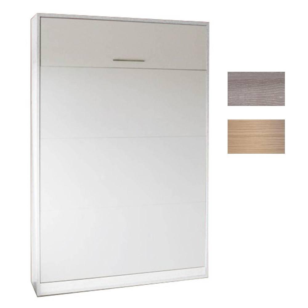 armoire lit escamotable verticale au meilleur prix armoire lit escamotable vertigo couchage. Black Bedroom Furniture Sets. Home Design Ideas