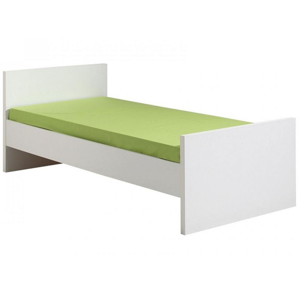 lits enfant chambre literie lit simple nixon design. Black Bedroom Furniture Sets. Home Design Ideas