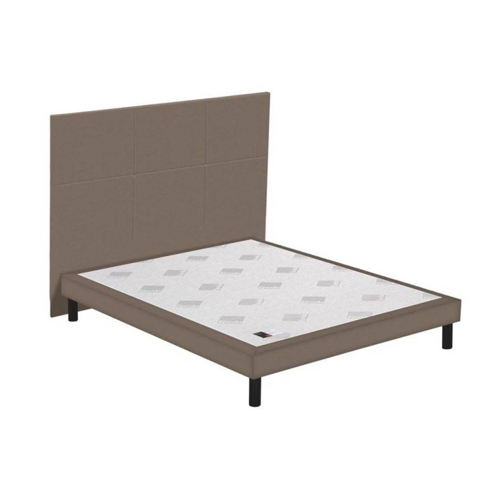 lits chambre literie lit tapissier epeda enduit. Black Bedroom Furniture Sets. Home Design Ideas