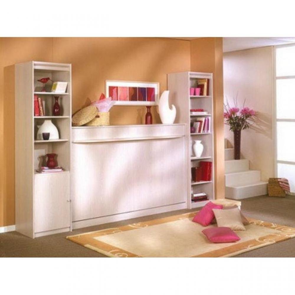 canap s convertibles ouverture rapido lit escamotable 140 cm transversale studio 2000 griffon. Black Bedroom Furniture Sets. Home Design Ideas