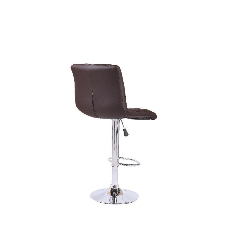 chaise de bar design tendance r tro au meilleur prix lot de 12 chaises de bar moon en tissu. Black Bedroom Furniture Sets. Home Design Ideas