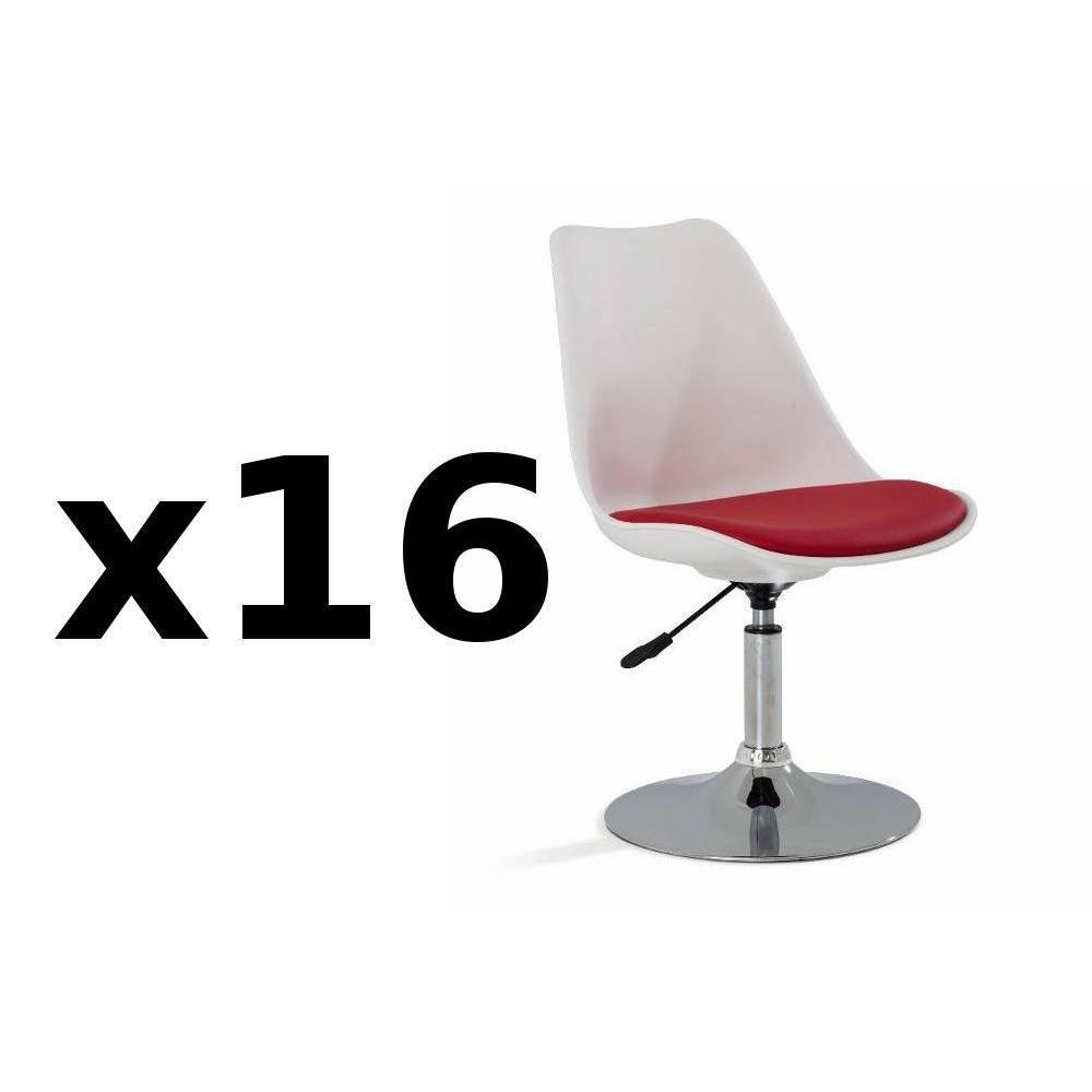 Au De Confortableamp; Design Chaise Bureau 16 Meilleur PrixLot H2Ye9WEDI