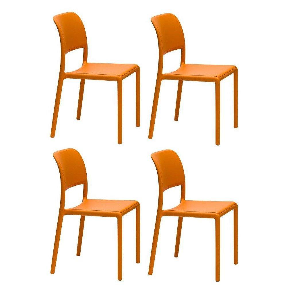 Au Chaise Design Et De Meilleur Ergonomique PrixLot Stylisée 4 Y76ybfgv