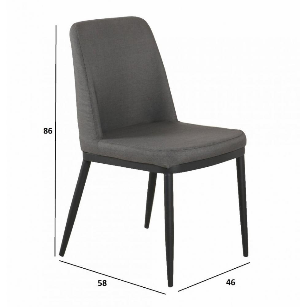 Nos lots de chaise design lot de 6 chaises links design for Lot de 6 chaises design