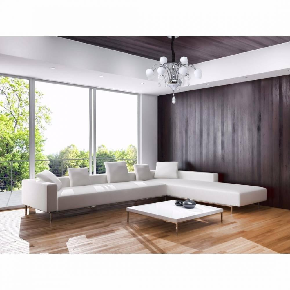 luminaires luminaires lustre mw light megapolis design contemporain inside75. Black Bedroom Furniture Sets. Home Design Ideas