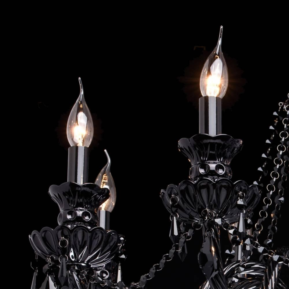 lustres luminaires lustre chiaro classic design baroque. Black Bedroom Furniture Sets. Home Design Ideas