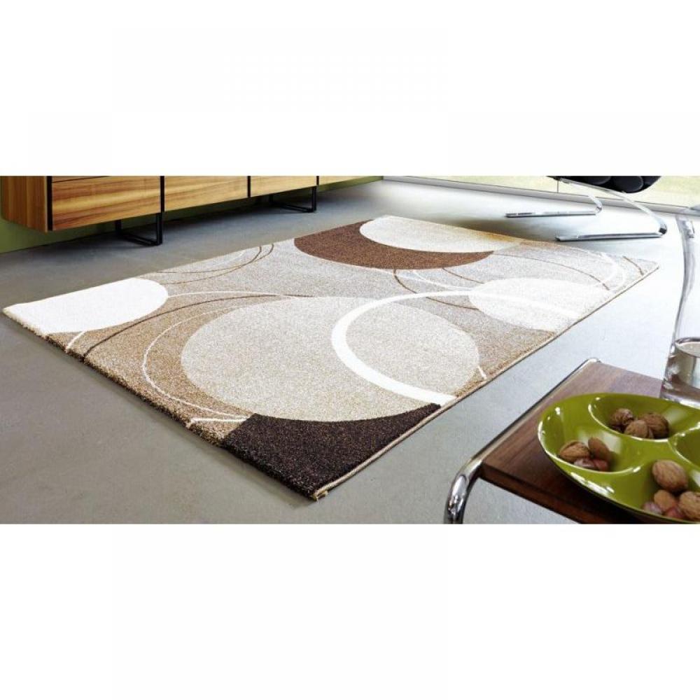 Maison du tapis beautiful tapis scandinave oslo beige - La maison du tapis ...