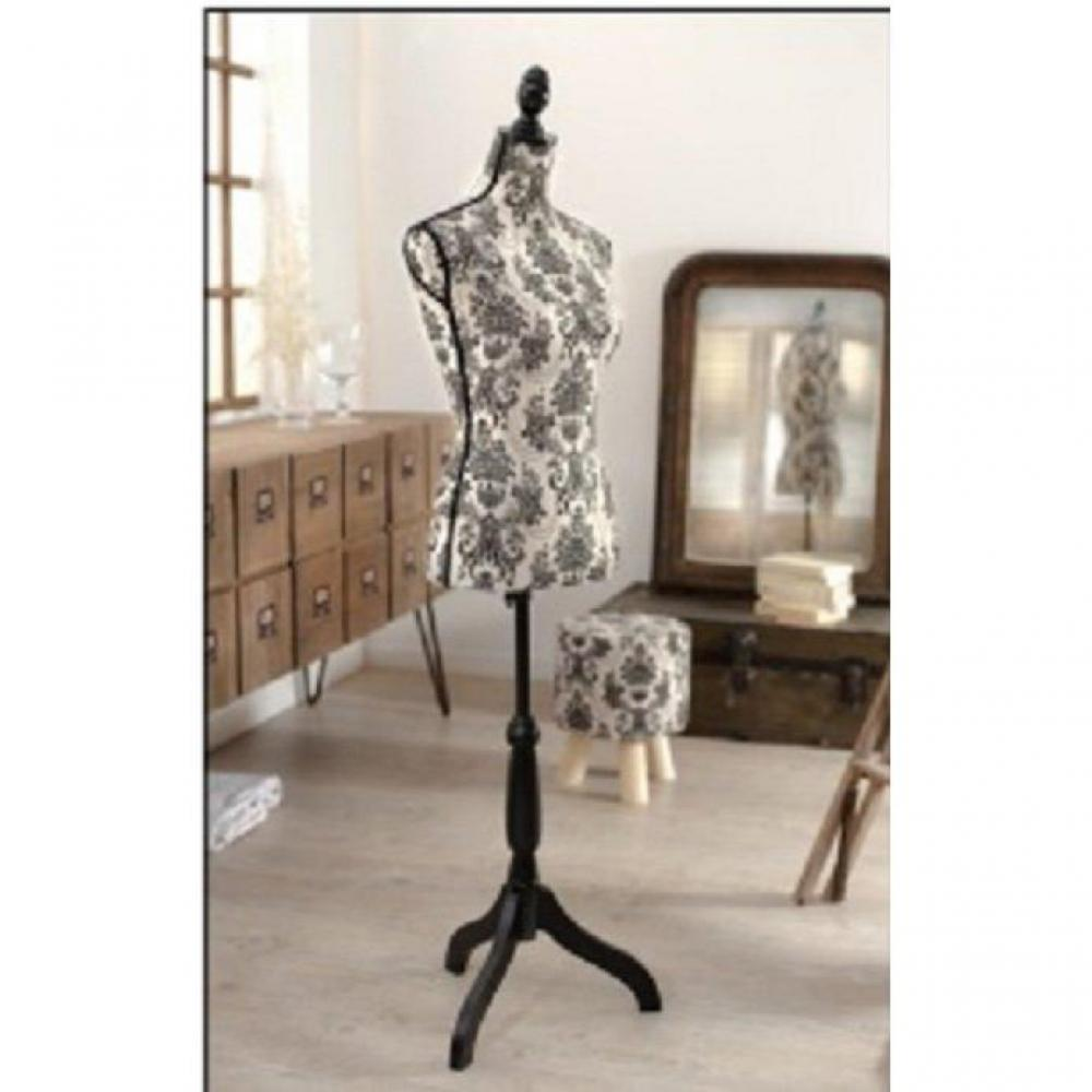 mannequins meubles et rangements mannequin de couture design valentine inside75. Black Bedroom Furniture Sets. Home Design Ideas