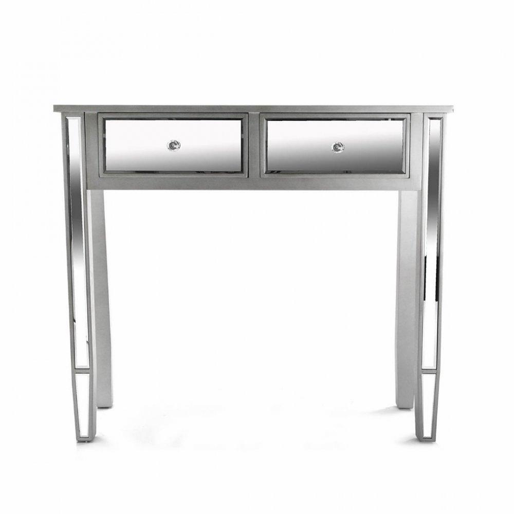 console design ultra tendance au meilleur prix marsala console design en bois 2 tiroirs inside75. Black Bedroom Furniture Sets. Home Design Ideas