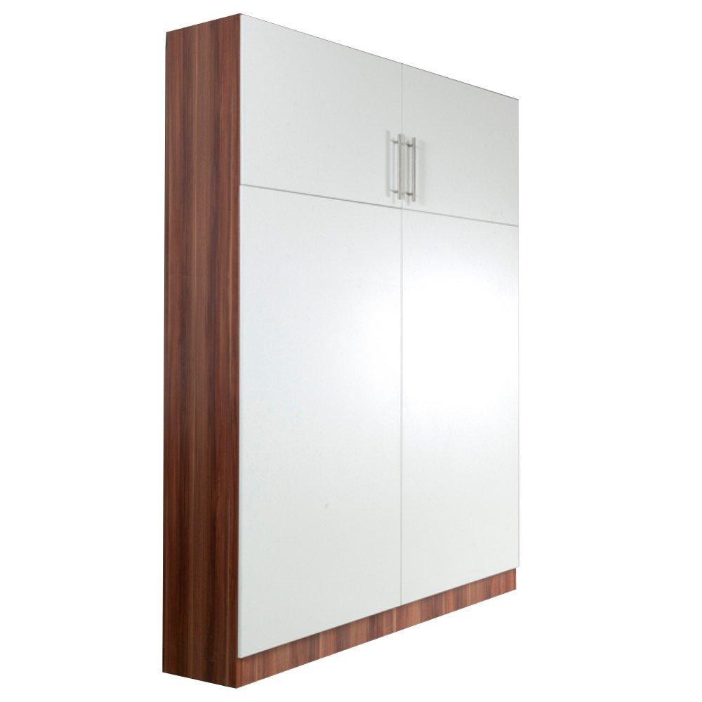 armoire lit escamotable verticale au meilleur prix armoire lit marseille couchage 160 200cm. Black Bedroom Furniture Sets. Home Design Ideas