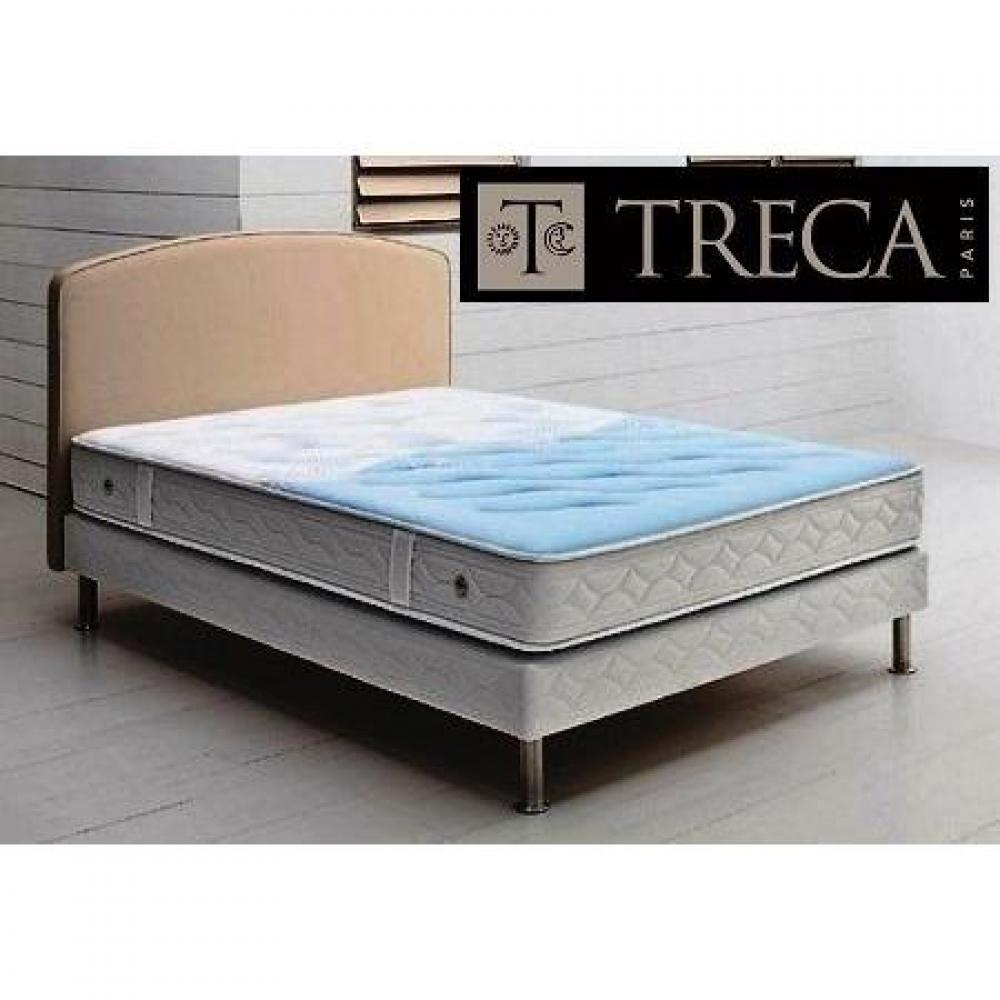 matelas treca chambre literie matelas haut de gamme air spring 480 de treca 160 200cm. Black Bedroom Furniture Sets. Home Design Ideas