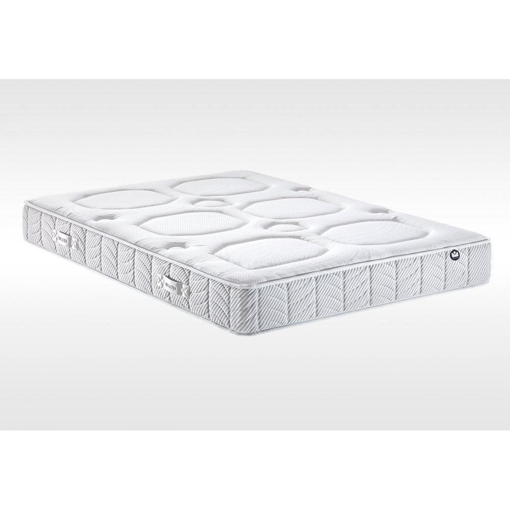 matelas chambre literie bultex matelas 120 190cm i novo 921 paisseur 23cm inside75. Black Bedroom Furniture Sets. Home Design Ideas