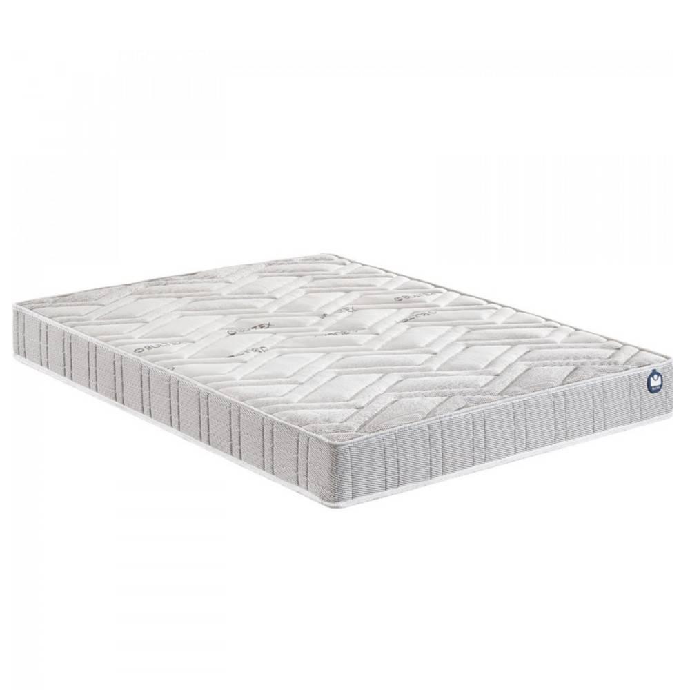 matelas chambre literie bultex matelas inox 120 19 190 cm inside75. Black Bedroom Furniture Sets. Home Design Ideas