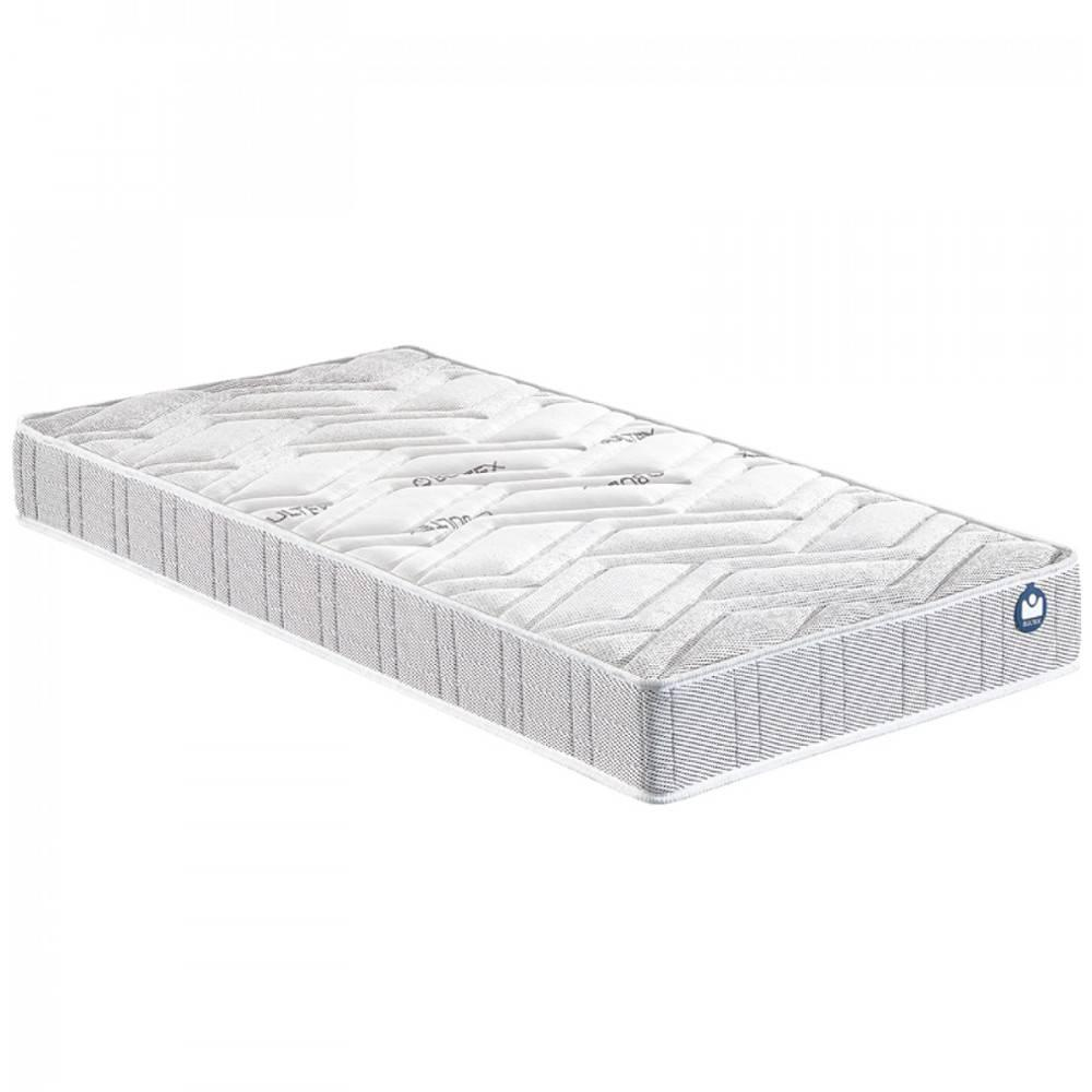 matelas chambre literie bultex matelas inox 80 19 200 cm inside75. Black Bedroom Furniture Sets. Home Design Ideas