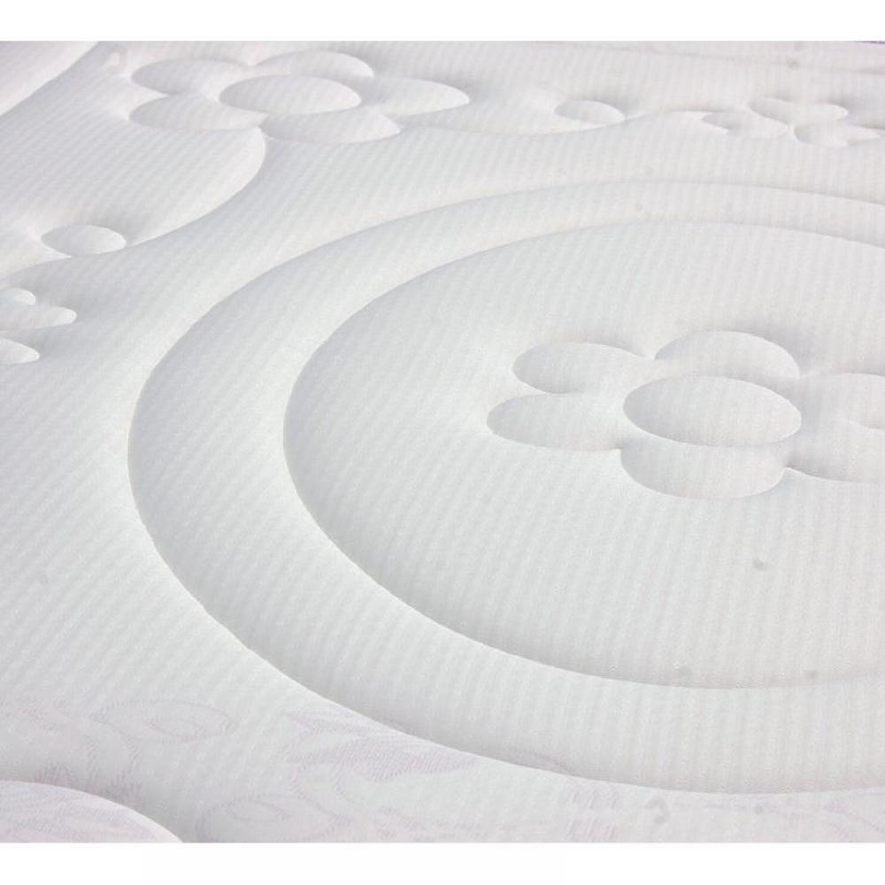 Matelas Eco-Confort memo caresse couchage 80*200cm épaisseur 21cm à mémoire de forme
