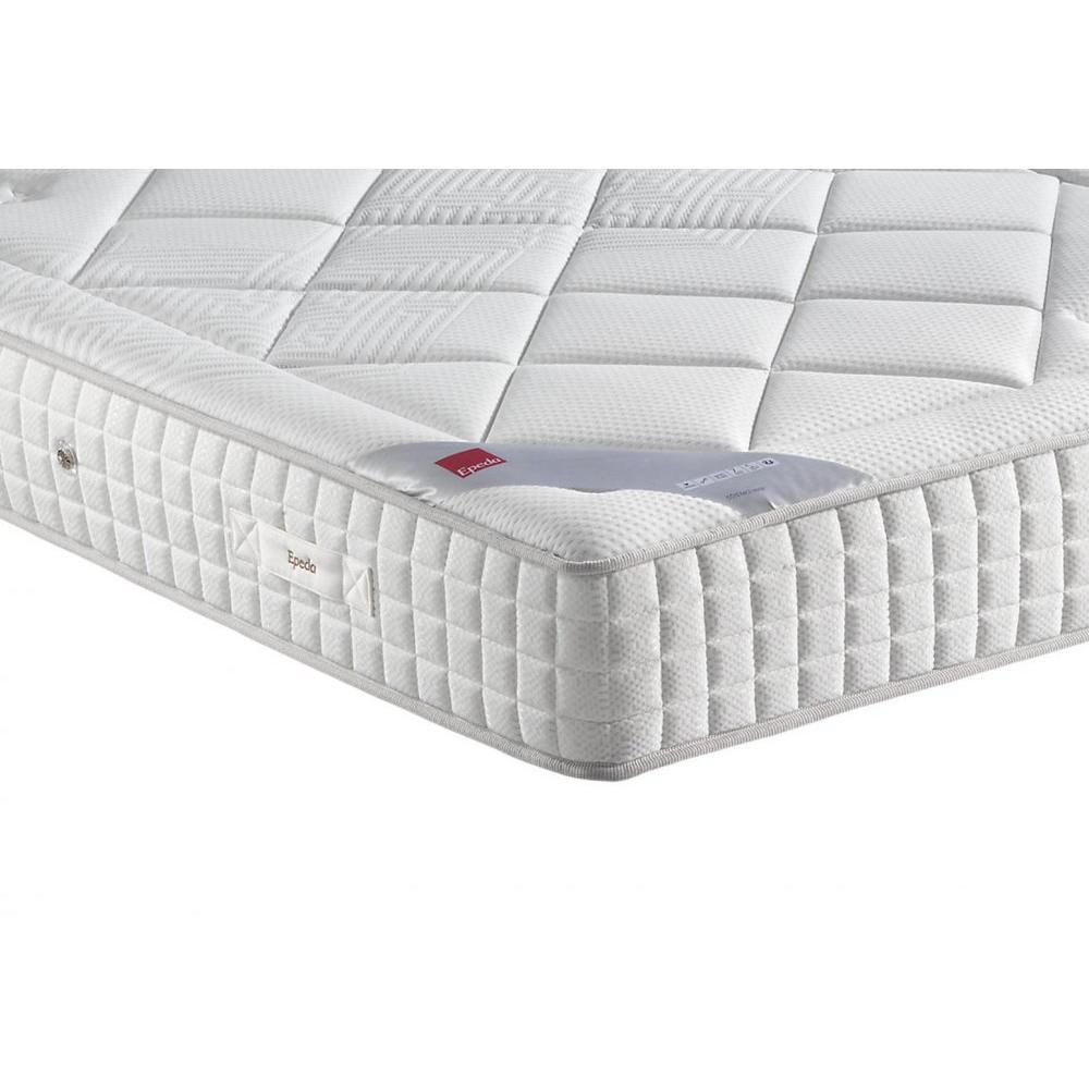 Matelas chambre literie matelas epeda velours multi actif m moire de forme couchage 80 27 - Matelas epeda multi actif ...