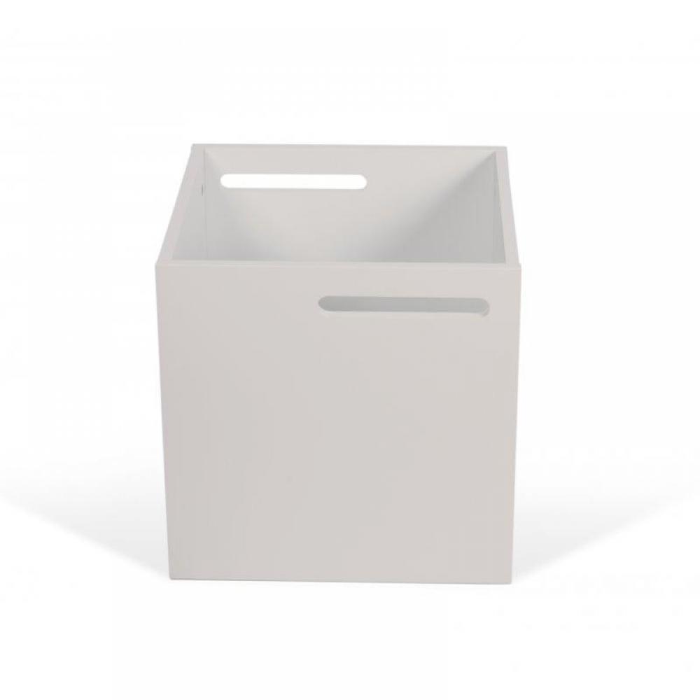 Tag res de s paration meubles et rangements temahome berlin boite design grise inside75 - Etagere de separation design ...