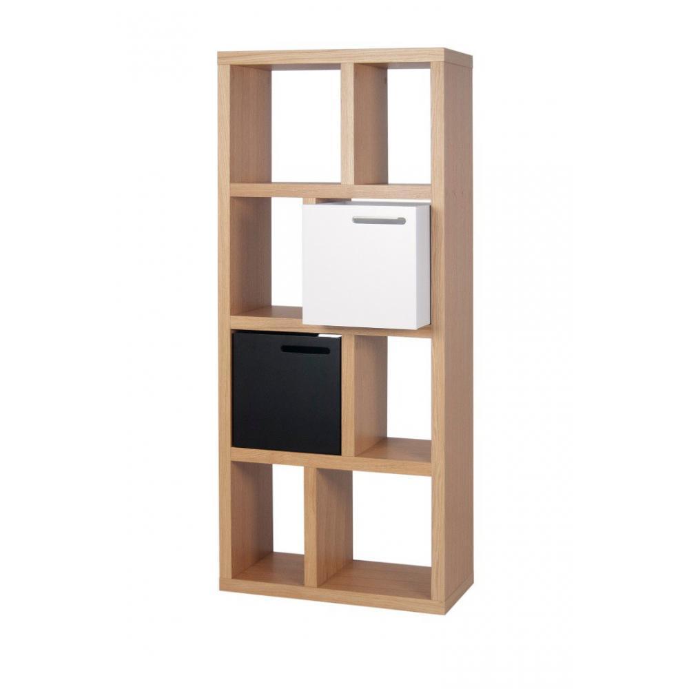 tag res de s paration meubles et rangements temahome berlin petite biblioth que ch ne 4. Black Bedroom Furniture Sets. Home Design Ideas