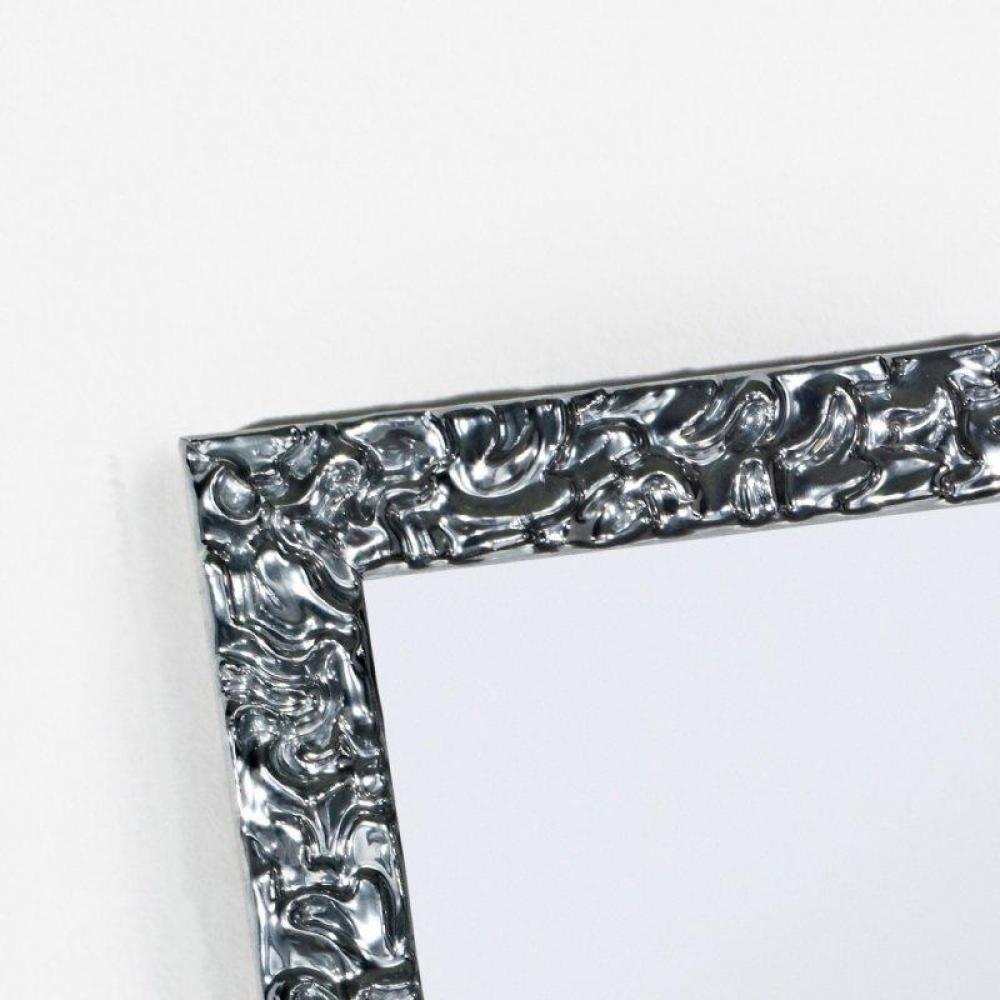 Miroirs meubles et rangements menhir miroir mural for Miroir mural rectangulaire bois