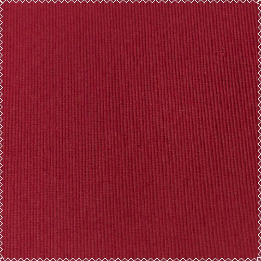 Méridienne PACE en pin naturel matelas futon bordeaux couchage 75*200cm