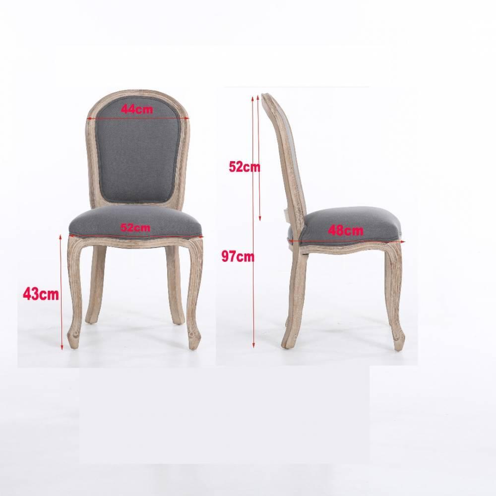 chaise design ergonomique et stylis e au meilleur prix chaise m daillon merovee style louis xvi. Black Bedroom Furniture Sets. Home Design Ideas