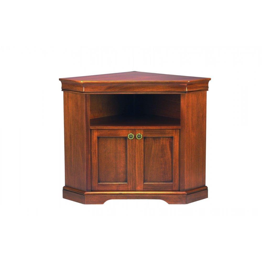 Meubles tv meubles et rangements meuble tv d 39 angle - Meuble tv d angle en bois ...