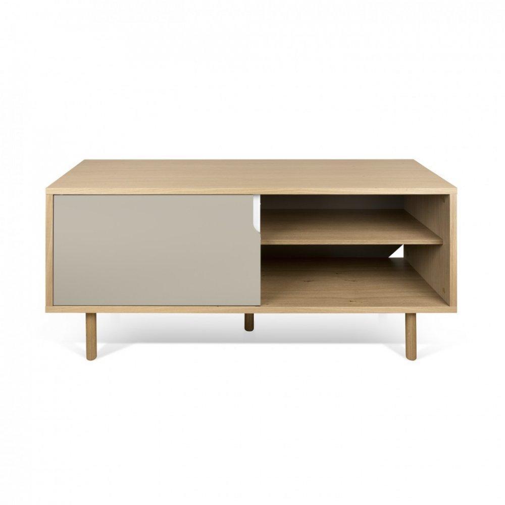 meubles tv meubles et rangements temahome meuble tv dann. Black Bedroom Furniture Sets. Home Design Ideas
