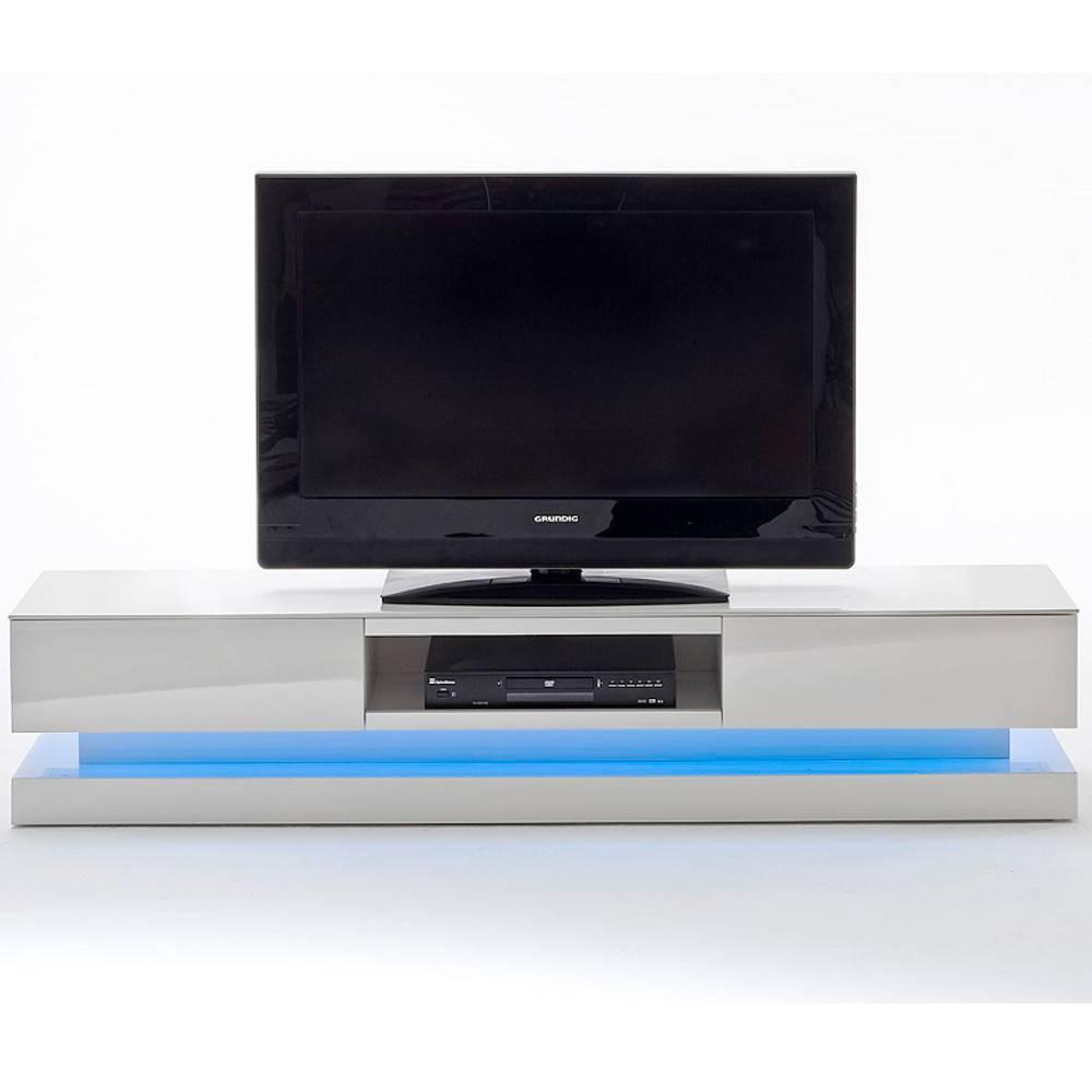 Meubles Tv Meubles Et Rangements Meuble Tv Design Shiva 2  # Lit Avec Tv Lcd Retractable Integree