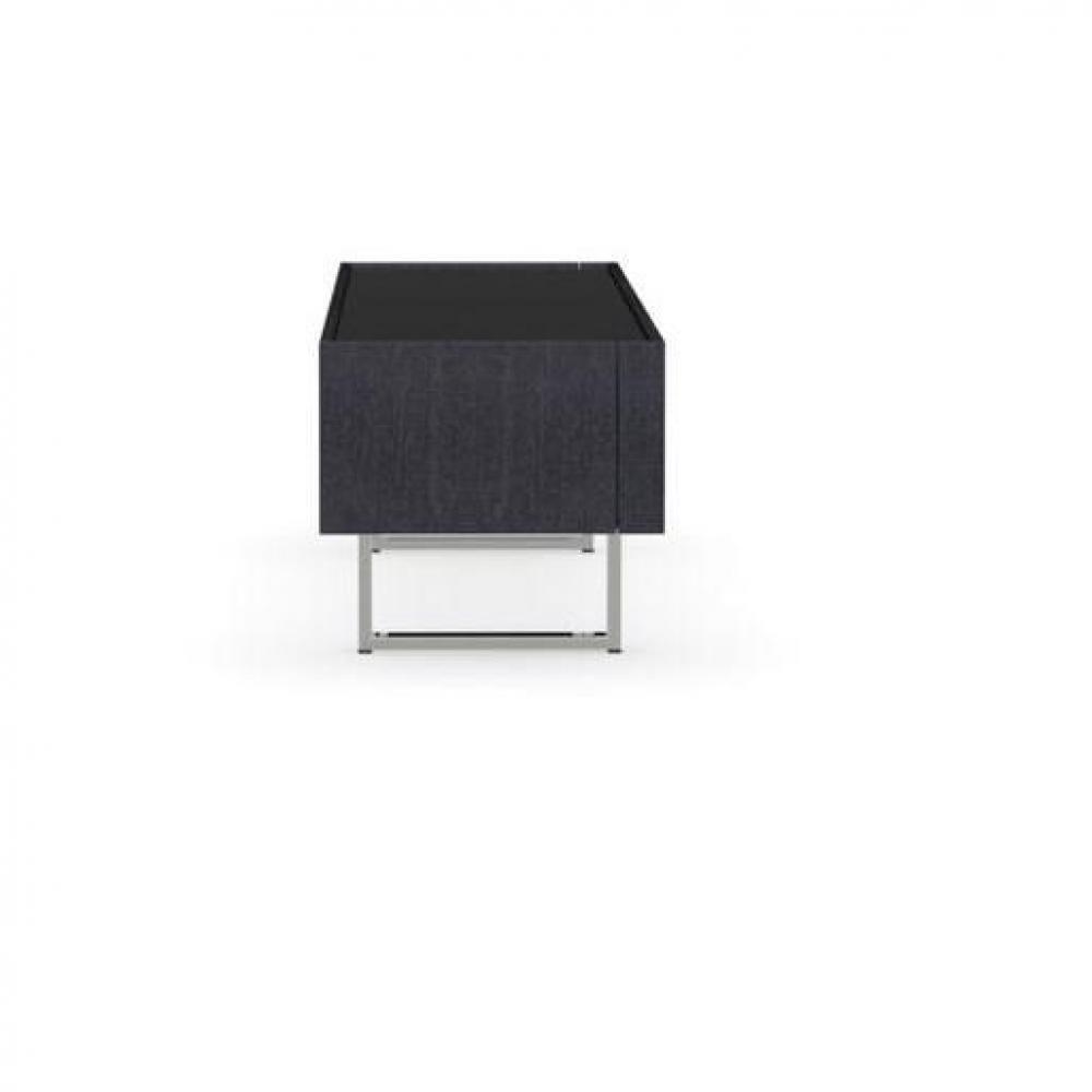 Meubles tv meubles et rangements calligaris meuble tv for Meuble tv noir et gris