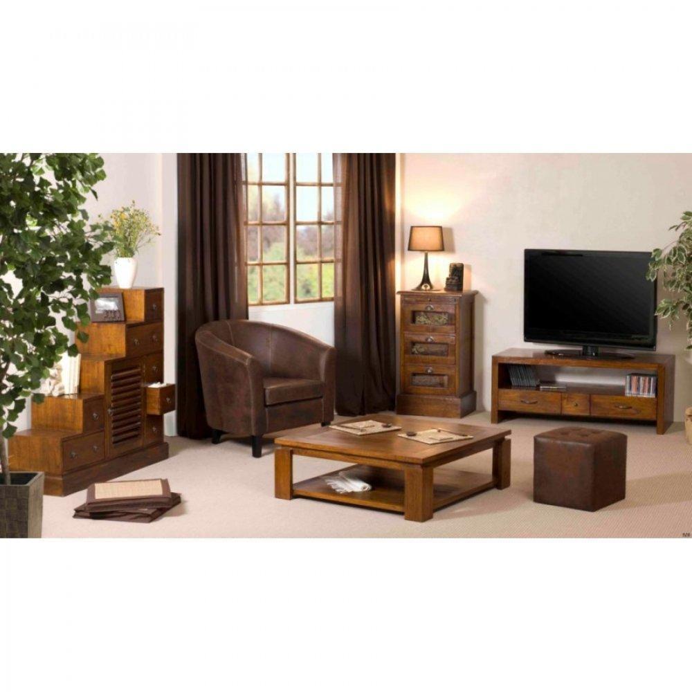 meubles tv meubles et rangements meuble tv lauren lorine. Black Bedroom Furniture Sets. Home Design Ideas